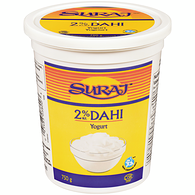 Dahi Yogurt, 2%