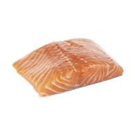 Fresh Atlantic Salmon Filet