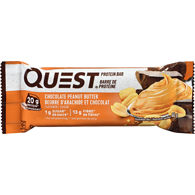 Protein Bar, Chocolate Peanut Butter