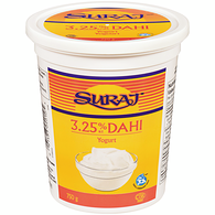 Dahi Yogurt, 3.25%
