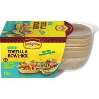 Mini Tortilla Bowl