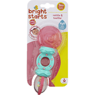 Rattle & Teeth, Baby Toy