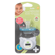 Pacifier Thermometer & Medicine Dispenser
