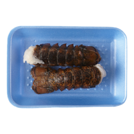 Lobster Tail 2-3OZ, Previously Frozen