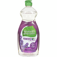 Natural Dish Soap, Lavendar Scent