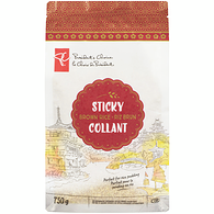Sticky Brown Rice