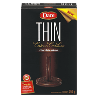 Thin Creme, Chocolate