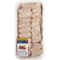 Air Chilled Chicken Wings, Whole Club Pack