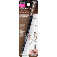 Brow Precise Micro Mechanical Pencil 255 Soft Brown
