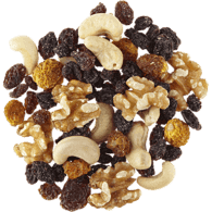 Super Food Nut Crunch