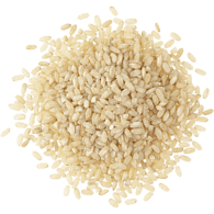Organic Sprouted Short Grain Rice