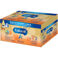 A+ 2 Infant Formula Ready to Feed Case