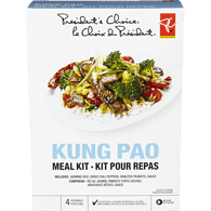 Kung Pao Meal Kit