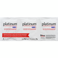 Platinum Baking Yeast