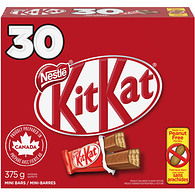 Kit Kat 30-pack Mini Bars