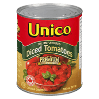Premium Diced Tomatoes