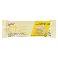 ONE Protein Bar, Lemon Cake