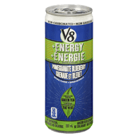 Energy, Pomegranate Blueberry