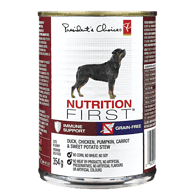 Nutrition first Dog Food, For Immune System