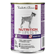 Nutrition first Dog Food, For Skin