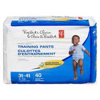 Fade Alert Training Pants, Boys 2T-3T