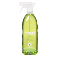 All-Purpose Nettoyant Multi Surfaces Dérivé de Sources Naturelles Lime + Sel de Mer