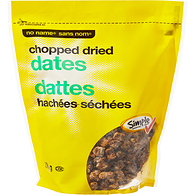 Chopped Dates