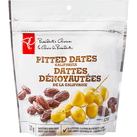 California Pitted Dates