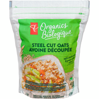 Steel Cut Oats