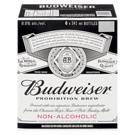 Beer, Non-Alcoholic (Case)