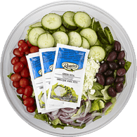 Family Size Greek Salad