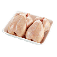 Whole Chicken, 2 Pack