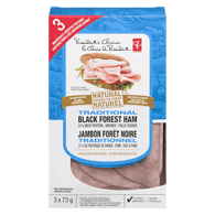 Natural Choice Traditional Black Forest Ham