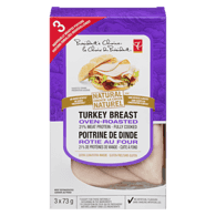 Natural Choice Oven-Roasted Turkey Breast