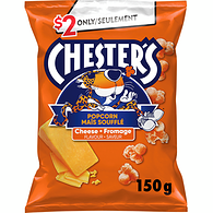 Chester's Popcorn, Cheese