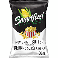 Popcorn, Movie Night Butter