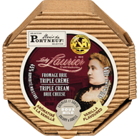 Lady Laurier d'Arthabaska Vanilla Cheese