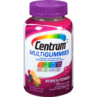 MultiGummies, Women