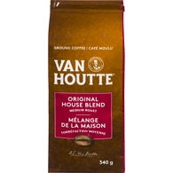 Original House Blend, Medium Ground