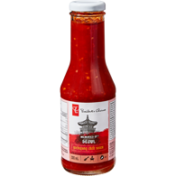 Memories Of Seoul Gochujang Spicy Chili Sauce