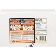Smokehouse Bacon Ends