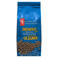 Breakfast Blend Medium Roast Whole Bean Coffee
