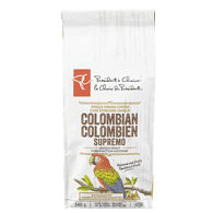 Coffee, Colombian Supremo