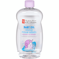 Baby Oil Unscented