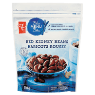 Red Kidney Beans - Frozen
