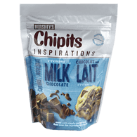 Chipits, Creamy Milk Chocolate