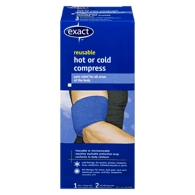 Hot or Cold Compress, Tri Pack