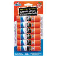 School Glue Sticks