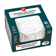 Cendre des Anges Brie Cheese, Triple Cream