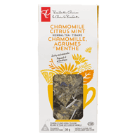 Chamomile Citrus Loose Leaf